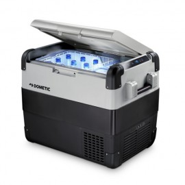 Nevera Dometic CFX 65W con Compresor