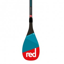 Remo Red Paddle Co Glass 3P