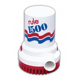 BOMBA RULE 1500 SUMERGIBLE