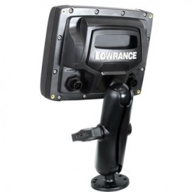 Soporte Lowrance Elite y Mark RAM 1,5