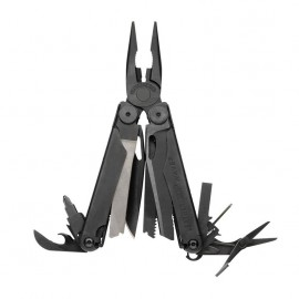 Leatherman Wave Noir