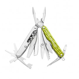 Navaja Multiusos Juice Xe6 Leatherman
