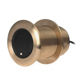 Airmar B75 Transductor Pasacascos Bronce